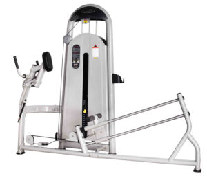 Bk-016A Standing Leg Extension/Exercise Equipment/Best Quality pictures & photos