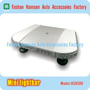 High Bright LED Emergency Warning Lightbar for Ambulance Police Fire Trucks pictures & photos