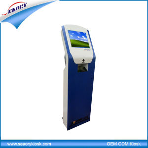China Manufacturer Wholesale Price Information Touch Screen Kiosk pictures & photos