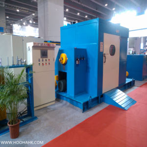 China Cantilever Single Buncher Machine pictures & photos