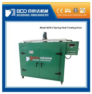 Mattress Machine Spring Heat Treating Oven pictures & photos