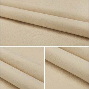 Seamless Simple Embossing Wallpaper Fabric Hotel Bedroom Livingroom Moisture-Proof pictures & photos