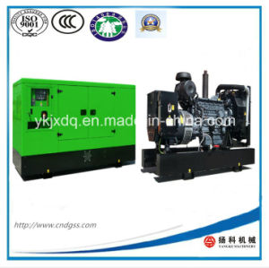 Deutz Engine 200kw/250kVA Open Frame or Soundproof Diesel Generator pictures & photos