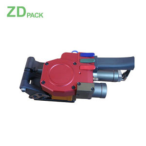 Polypropylene Pneumatic Strapping Machine for Pet Strapping 1-1/4′′ (XQD-32) pictures & photos