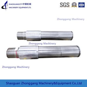 CNC Machining-Gear Shaft-Carbon Steel-Drive Shaft-Axle Shaft
