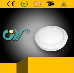 Super Thin 20W SMD2835 LED Panel Light with Ce RoHS pictures & photos