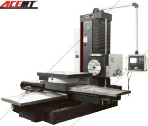 CNC Horizontal Boring Machine (MBK611) pictures & photos