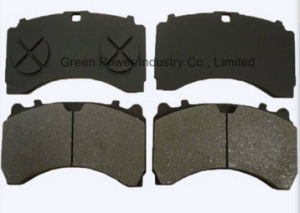 Brake Pad Backing Plate Wva29246 for Mercedes-Benz pictures & photos
