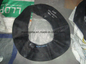 Motorcycle Tyre Inner Tube / China Bicycle Tire Inner Tube pictures & photos