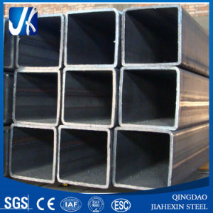Galvanized Welded Square Steel Pipe Jhx-RM4013-T pictures & photos
