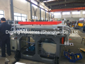 PVC Tile Extrusion Machinery and PVC Tile Production Machine pictures & photos