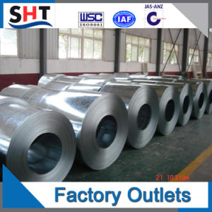 Factory Supply 304 316L 201 430 Inox Stainless Steel Coil pictures & photos