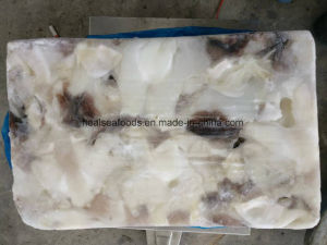 Peru Squid Neck with Best Freshness pictures & photos