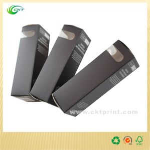 Cardboard Mini Top End Cosmetic Packaging Box (CKT-CB-536)