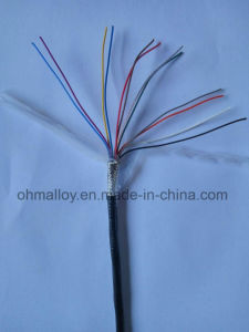 Multi- Strands Type Rtd Thermocouple Wire pictures & photos