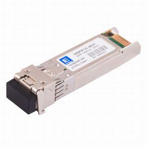 10G SFP+ 850nm 300m Duplex LC Optical Transceiver pictures & photos