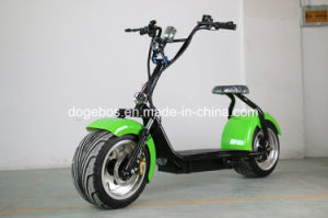 Airplaying Best Quality Newest 800W Citycoco Electric Scooter pictures & photos