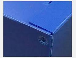 3mm-5mm Storage Box/Recyclable Polypropylene Corflute Fruit Box/Folding Box with Printing pictures & photos