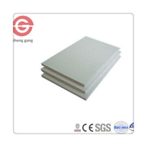 Magnesium Oxide Board Fireproof Thermal Insulation for Construction pictures & photos
