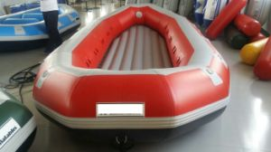 White River Raft for Drifting (FWS-H440) pictures & photos