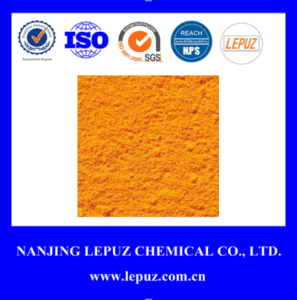 High Performance Pigment Yellow 110 for Plastics and Coatings pictures & photos