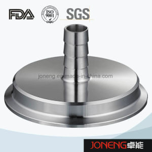 Stainless Steel 22-14MP Sanitary Pipe Adaptor (JN-FL2009) pictures & photos