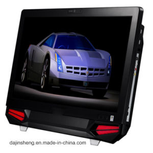 New Conomic of All in One PC with DVD Player pictures & photos