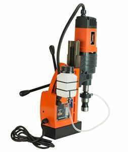 Portable Magnetic Drill Presses for All Metalworking Industries pictures & photos