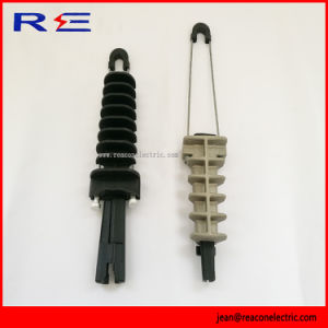 Tension Clamps for Insulating Conductor PA54 pictures & photos