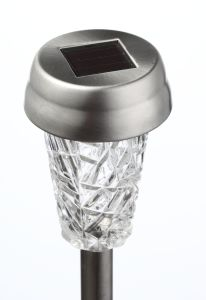 Solar Glass Len Path Light pictures & photos