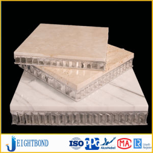 Latest Natural Best Price Limestone Stone Honeycomb Panel for Building Materials pictures & photos