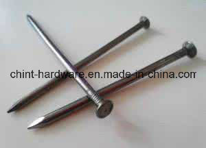 Common Nail Type and Iron Material Common Nail China Supplier pictures & photos