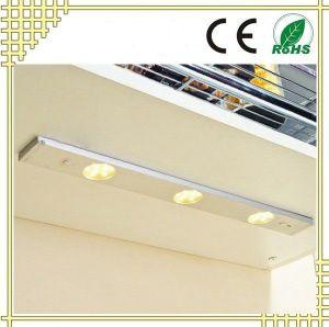 Utrathin Uniform Light Source Aluminum LED Profile Light pictures & photos