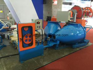 PP, PVC, PTFE Plastic Material Extruder pictures & photos