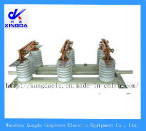 Gn19-12 (C) Series High-Voltage Three Phase Disconnector Switch