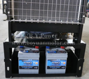 50kw Weifang Electric Portable Power Diesel Generator Diesel Engine pictures & photos
