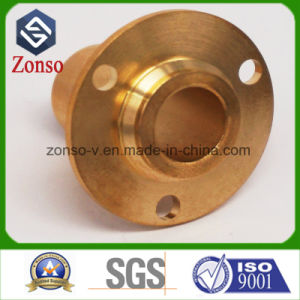 High Precision Brass Custom OEM CNC Machined Machine Machining Parts pictures & photos