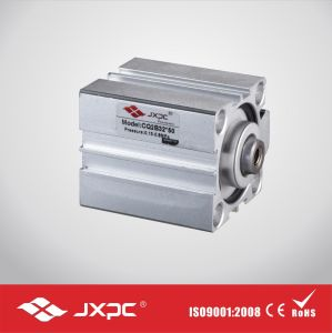 Airtac Type Sda Pneumatic Compact Cylinder pictures & photos