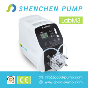 Branded Good Quality Stylish Dosing Yz1515X Peristaltic Pump pictures & photos