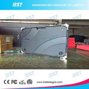 4k HD P1.6mm SMD1010 Small Pixel High Contrast Indoor LED Video Wall for Conference Room pictures & photos