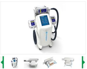 Korea Cool Tech Fat Freezing Cryolipolysis Machine Body Slimming Coolscuplting Machine for Sale pictures & photos