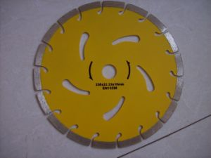 Diamond Saw Blade with Water Tank pictures & photos