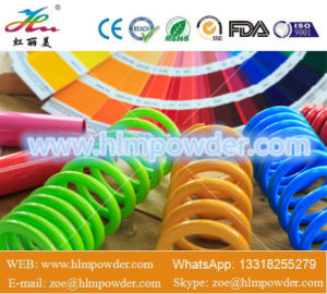 Electrostatic Spray Indoor Use Epoxy Powder Coating for Decoration with FDA Certification pictures & photos