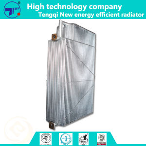Transformer Finned Radiator HDG