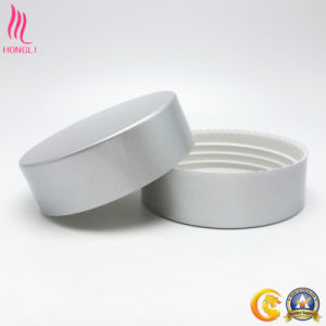 Compact Design Silver Aluminum Lids pictures & photos