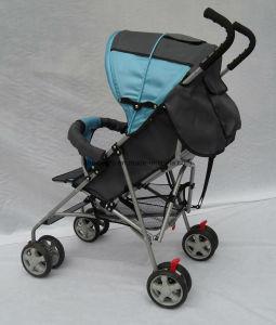Lightweight Baby Umbrella Stroller with Rain Coat (CA-BB260B) pictures & photos