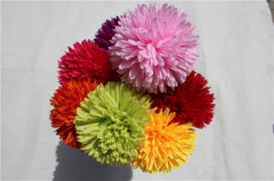 Colorful Hydrangea Artificial Fake Flowers for Decoration pictures & photos