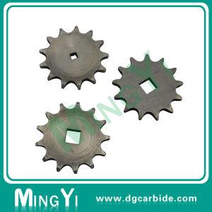 Custom High Precision Misumi Tungsten Carbide Rotor pictures & photos