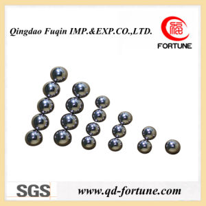 SUS440c Stainless Steel Ball (0.5mm --3.175mm) pictures & photos