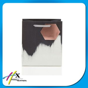 Factory Price Custom Paper Packaging Bag for Gift pictures & photos